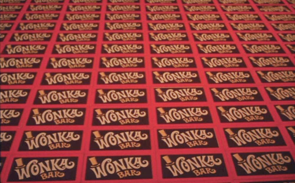 Dare to Write: What's Your Wonka? - Paper Nations
