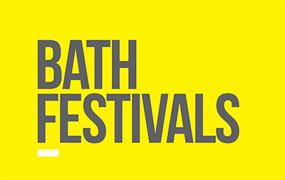 Bath Festivals logo