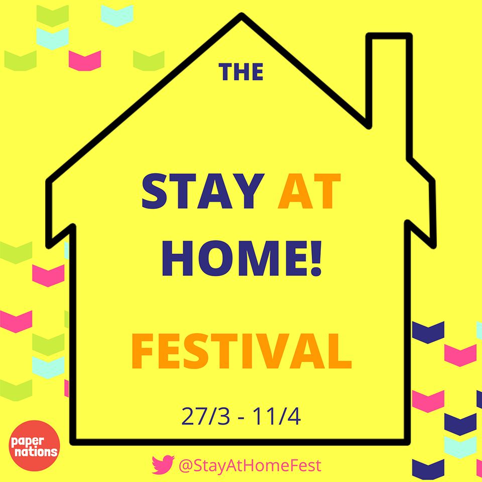 The Stay At Home! Festival